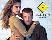 Caution Jeanswear   Winter