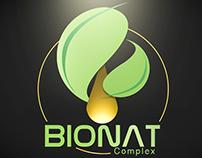 Bionat Complex - Logo para fórmula exclusiva