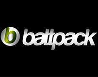 Manual Battpack