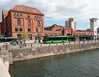 Malmö, Sweden (2019)