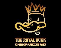 The Royal Duck - O melhor arroz de pato