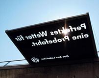 Volkswagen Eos Shadow Poster