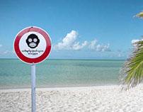 Berlitz Language School - Warning Signs