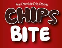 Packaging Design Chips Bite