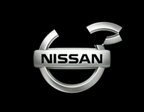 "Nissan C+C ""Ceiling Cinema Commercial"""
