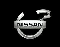 "Nissan C+C ""Ceiling Cinema Commercial"""