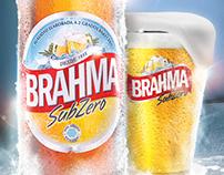 Brahma Paraguay - ATL & BTL