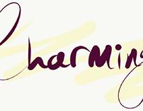 typographical illustration
