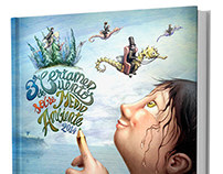 3rd Story Contest about Environment (picture book)