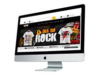 Site Mitou Camisetas