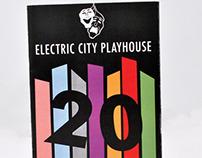 ECP Season Brochure