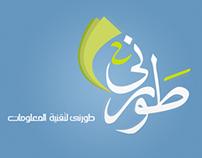 Tawrny | Logo