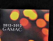 GAMAC Seaon Brochure