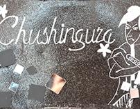 Chushinguza: The Forty-Seven Ronin