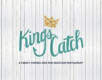 King's Catch: Restaurant Brand