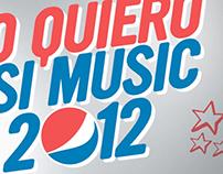 Pepsi Music 12