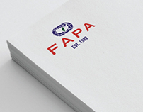 Formosan Association for Public Affairs Faux Rebrand