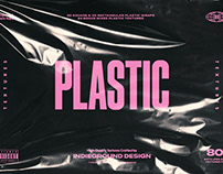 80 Plastic Textures