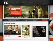 FX European sites 2012