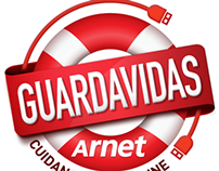 Guardavidas Arnet