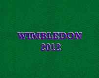 Wimbledon 2012 (campaign)