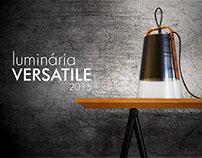 Versatile // lamp