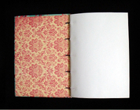 Handmade Sketchbooks on Sale!