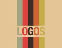 Logos: 2009 - 2010