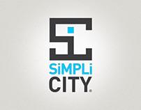 2009 | Simplicity - Identidad Gráfica y web cms.