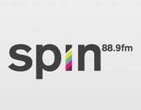 SPIN 88.9FM
