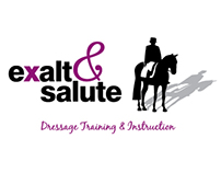Exalt & Salute Dressage Training & Instruction