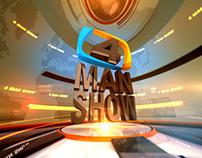 4 Man Show