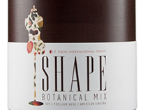 1 Shape Botanical Health Drink