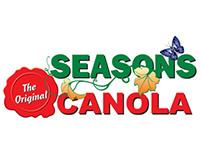 Seasons Canola
