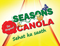 Seasons Canola Sehat ka sath