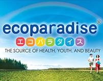 ecoparadise Print AD