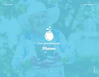 Plumo: Smart Plant