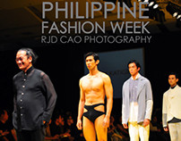 PHILIPPINE FASHION WEEK SPRNG SMMR 2013:GERRY KATIGBAK