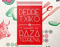 Cartel feria Perretxiko y Terreña_15