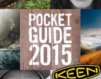 KEEN 2015 Pocket Guide