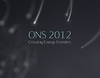 Statoil ONS 2012