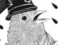 Constable Sparrow