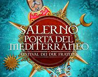 Salerno Porta del Mediterraneo