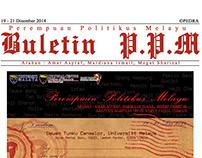 Bulletin P.P.M