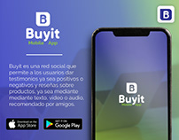 Buyit mobile app