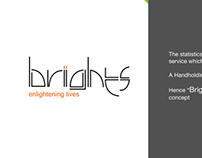 Brights, a service design concept