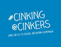 #cinkers @cinking