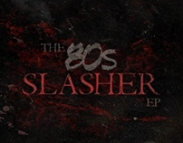 The 80s Slasher EP [Cover]