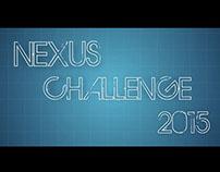 Philadelphia University Verizon Nexus Challenge