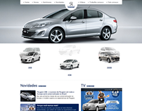 Peugeot Sorbonne